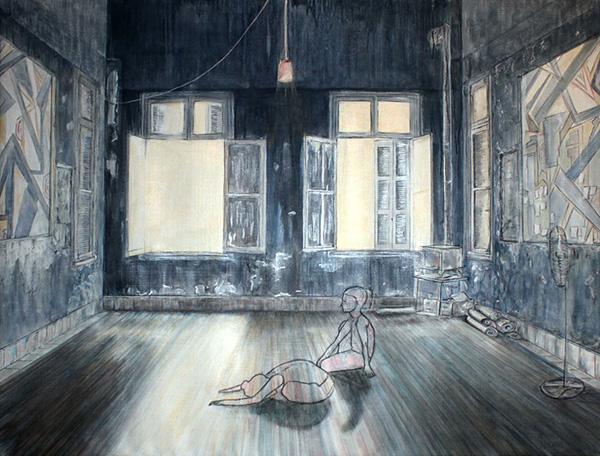 Timeless by Fanny Seller
