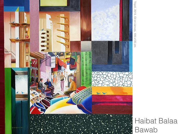 interpretations by Haibat Balaa Bawab