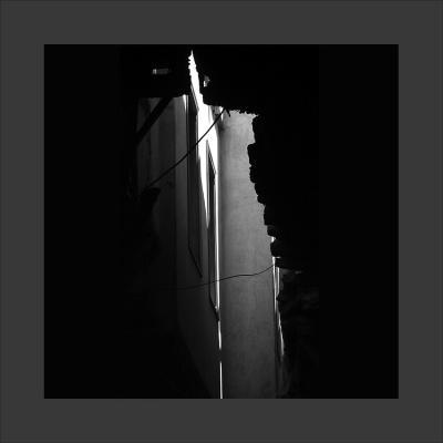 1 Damas, 2013, Tirage sur Papier Coton, 80 x 80 cm, 1/7
