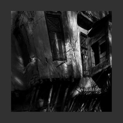 10 Damas, 2014, Tirage sur Papier Coton, 110 x 110 cm, 1/7