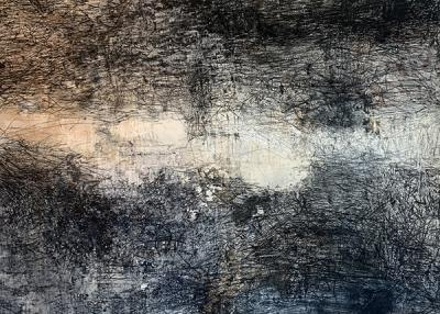 disappearing things, 150x200cm