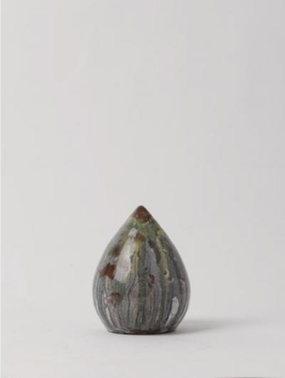 Untitled, Glazed Ceramic, 13 x 9 cm