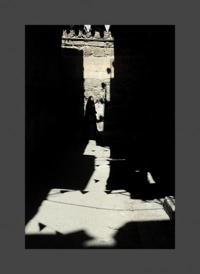 38 Damas, 2014, Tirage sur Papier Coton, 110 x 80 cm, 1/7