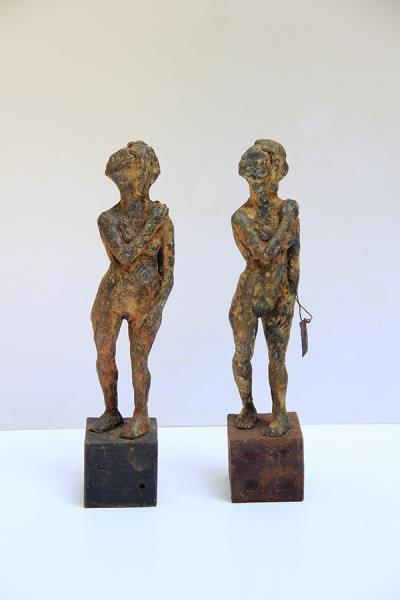 I'm just a Women, 2014, bronze, 1/6