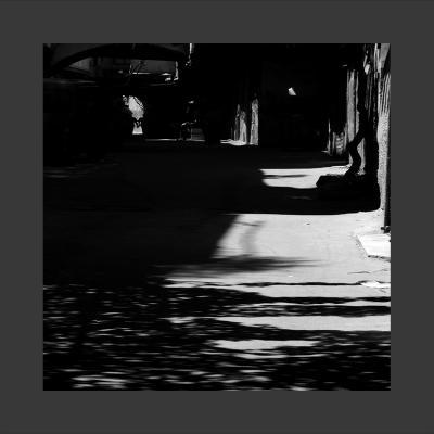 19 Damas, 2013, Tirage sur Papier Coton, 80 x 80 cm, 1/7