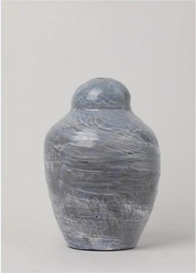 Untitled, Glazed Ceramic, 29 x 18 cm