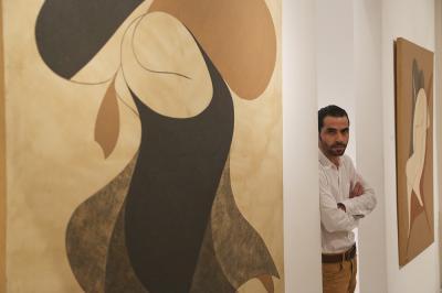AA Saoud Abdallah