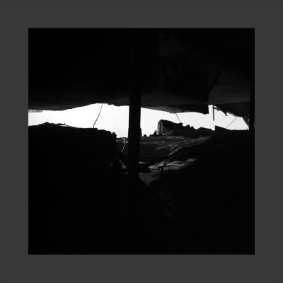 22 Damas, 2013, Tirage sur Papier Coton, 80 x 80 cm, 1/7