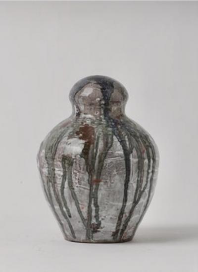 Untitled, Glazed Ceramic, 22 x 15 cm