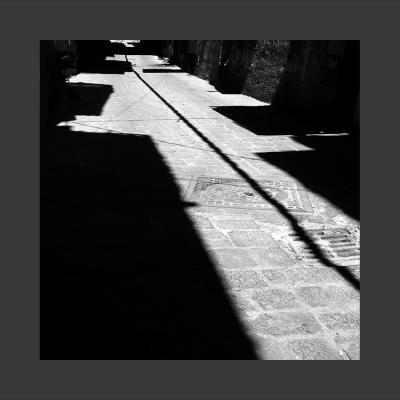 6 Damas, 2013, Tirage sur Papier Coton, 80 x 80 cm, 1/7