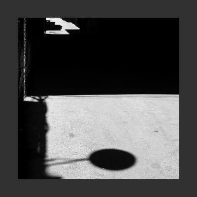14 Damas, 2014, Tirage sur Papier Coton, 110 x 110 cm, 1/7