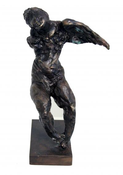 Untitled, 2016, Bronze