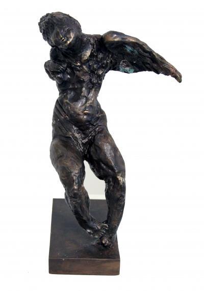 Untitled, 2016, Bronze