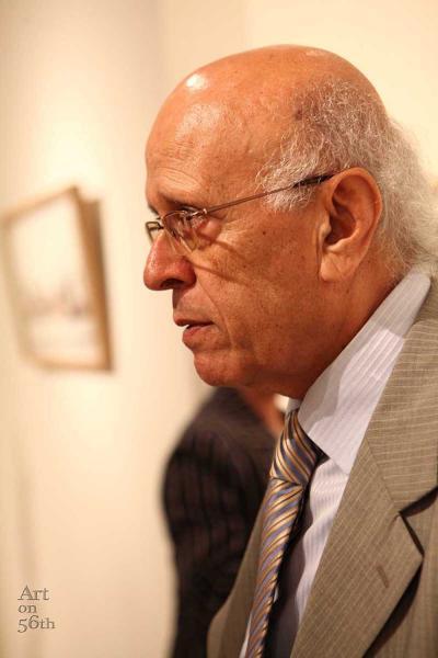 AA Naim Doumit