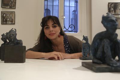 AA Boshra Mustafa